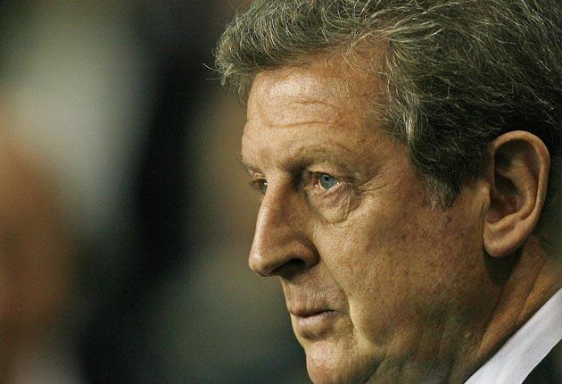 Roy Hodgson said he did not enjoy his time at Liverpool but he was treated 'correctly' by the club