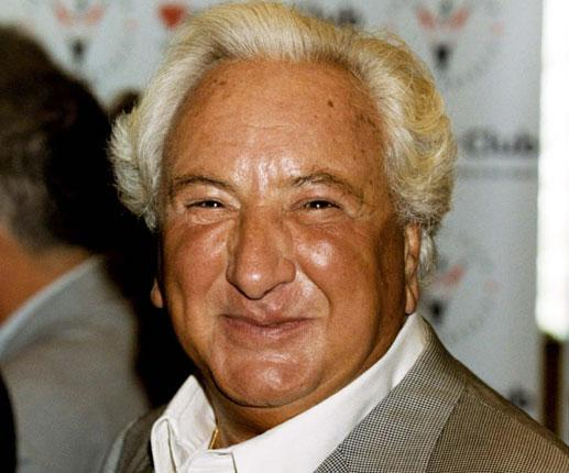 "SIR MICHAEL WINNER: ""The north is not a place I frequently go to, it is an alien country, it is another land, but it is beautiful. The people are very nice but they provide food that is absolutely pathetic and they are incapable of cooking. So where I am"