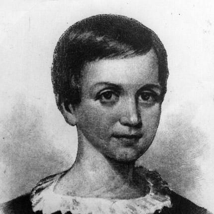 the controversial life of emily dickenson A short biography describes 's life, times, and work also explains the historical and literary context that influenced emily dickinson.