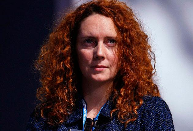 Rebekah Brooks surprised MPs with her candour at the 2003 select committee