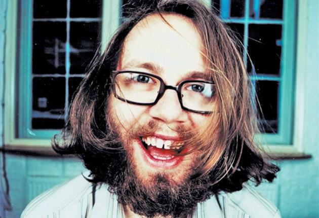 Daniel Kitson now commands an impassioned following around the world
