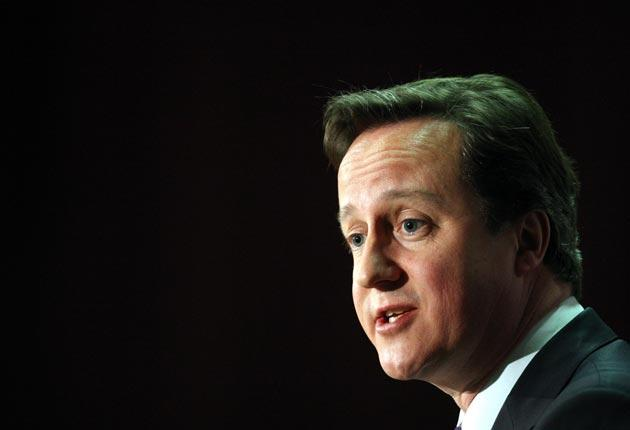 The PM's speech on immigration may have sought to court Ukip supporters