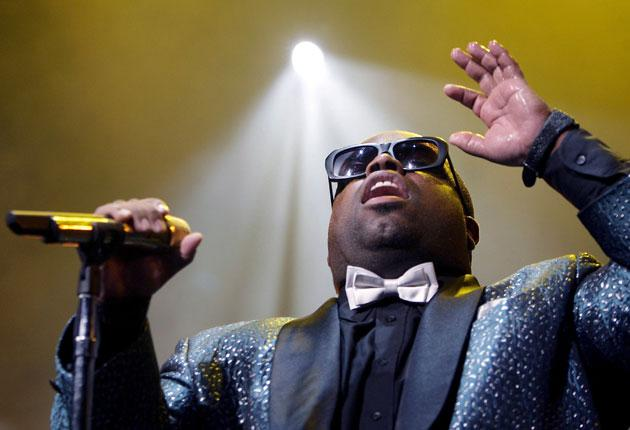 At this year's Grammy Awards and Brit Awards, Cee Lo Green walked away with the Best Urban/Alternative Performance and Best International Male gongs