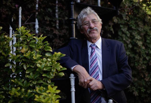 'I'd love to do it all over again, and I'd make the same mistakes,' says former hell-raiser