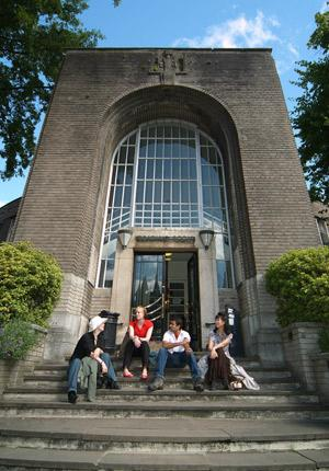 Lost languages: Students at Glasgow University will no longer have the option of learning Czech, Polish, Russian, German, Italian, Portuguese or Catalan - which seems to be at odds with Britain's multicultural society
