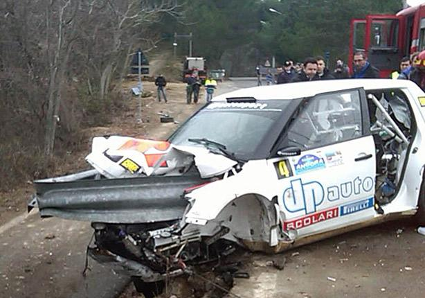 Robert Kubica was forced to undergo four separate surgical procedures after an accident in Italy