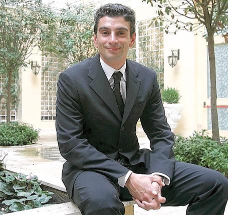 Ferrero: 'represented the best qualities of Italy's economic history'