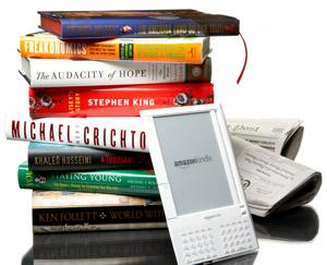 Kindle is attracting readers with titles designed to be read in a single sitting