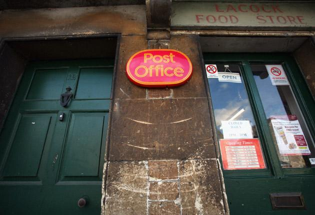 Price War: The Post Office has reduced its loan rates by up to 1.5 per cent