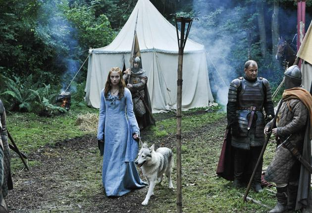 Playtime: The disappointing Game of Thrones