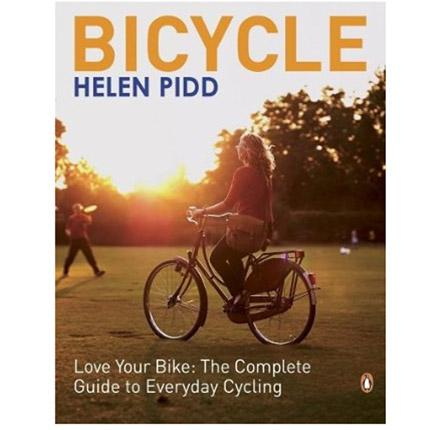 Bicycle by Helen Pidd £14.99