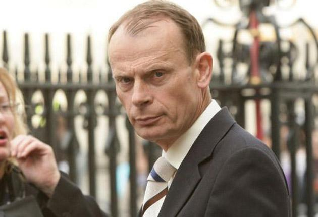 Marr: 'I did not come into journalism to go around gagging journalists'