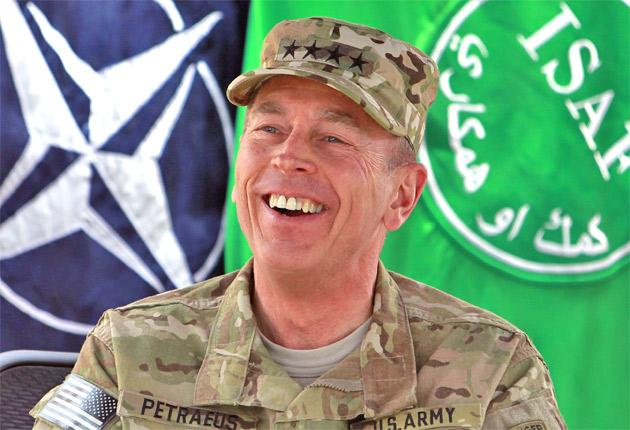 General Petraeus will bring his expertise to the CIA, which has a central role fighting terrorism