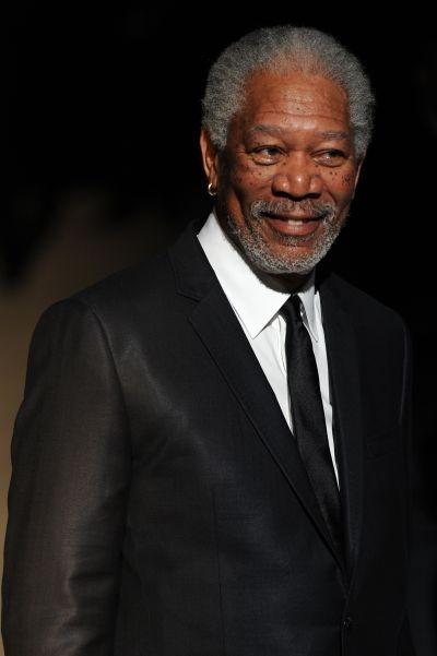 The American Film Institute is to pay tribute to Morgan Freeman.
