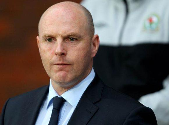 Steve Kean is known as an excellent coach, but not yet an excellent manager
