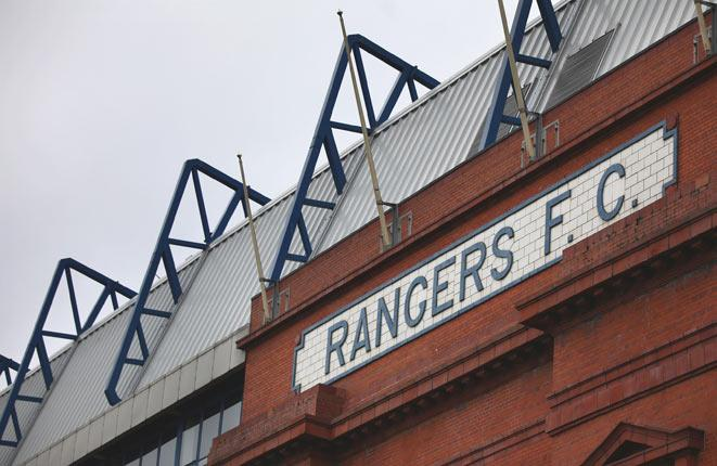 Murray proposed a £25million plan to rival Whyte's deal for Rangers