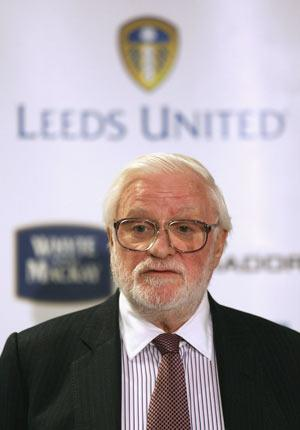 Bates, the club's chairman, has bought out FSF Limited through his company Outro Limited