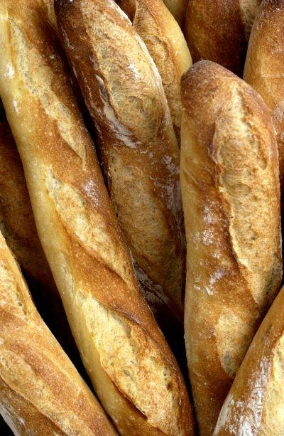 McDonald's will be adding baguettes to their McCafé locations across France.