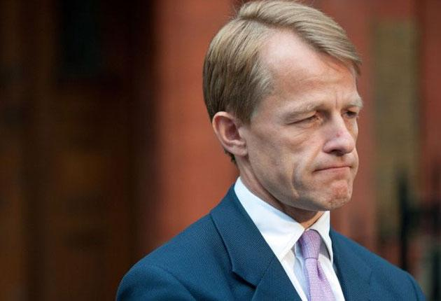 David Laws has been found guilty of breaching a series of Commons rules over his MP expenses