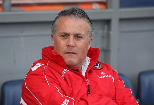 <b>May 10 - Micky Adams (Sheffield United)</b><br/> Adams had wanted to remain at Bramall Lane to try to revive the club's fortunes after a miserable campaign, in which they were relegated from the Championship. However, the 49-year-old former Fulham mana