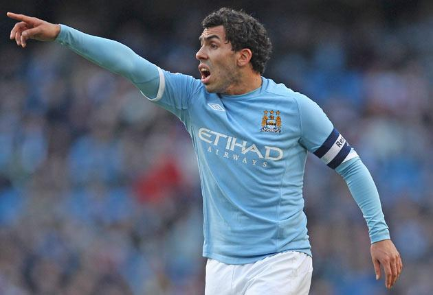 There is an increasing sense around Eastlands that there is nothing to fear about life without Carlos Tevez