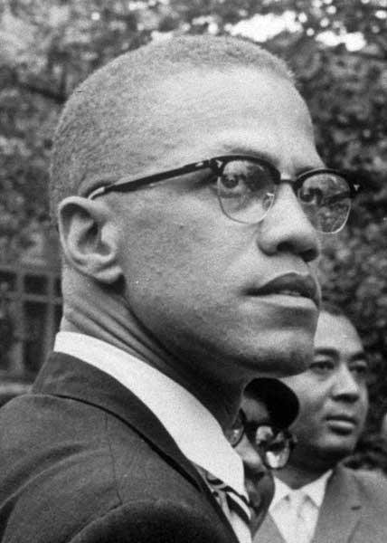 Fallen idol? Malcolm X in Harlem in 1963