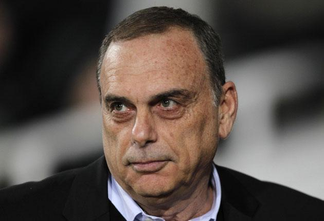 Avram Grant will be 'happier' than any other time if his side avoid relegation