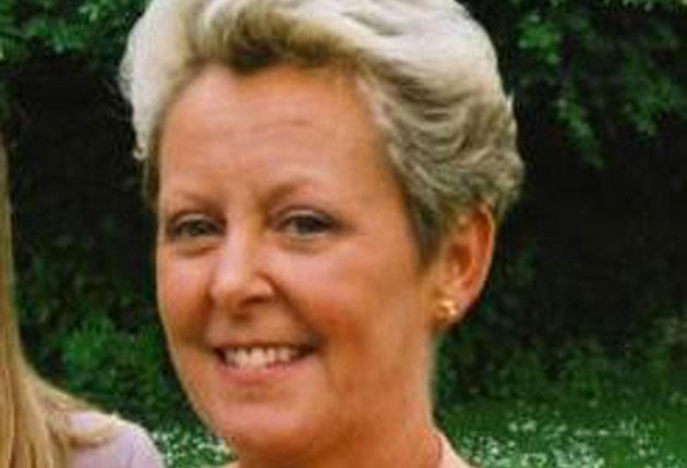 Jennifer Mills-Westley was killed in a supermarket in Tenerife on Friday