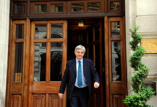 Some people believe Chris Huhne could still be a party leader in the future
