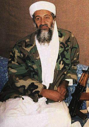 Bin Laden expressed support for the uprisings in Egypt and Tunisia