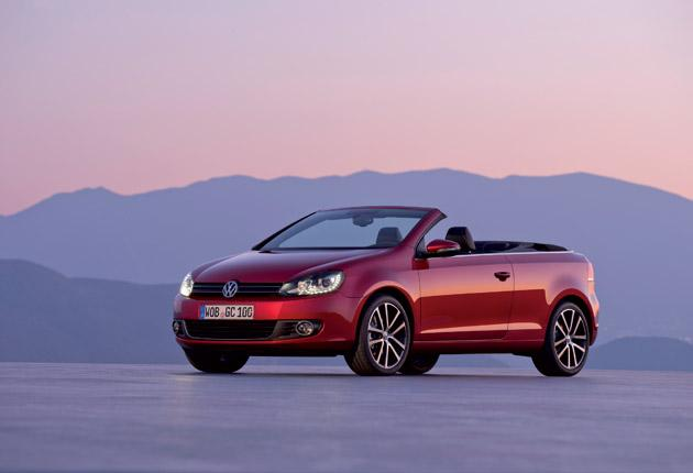 The original was the most covetable compact convertible of its era. The new Golf Cabriolet re-captures that spirit - and is a proper driving machine at the same time