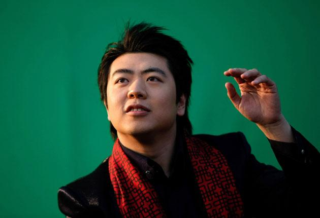 Lang Lang's father told him to kill himself after he missed piano practice; he was nine years old