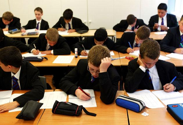 Government plans to cut red tape by relaxing noise control rules when picking school sites could harm pupils, researchers have warned
