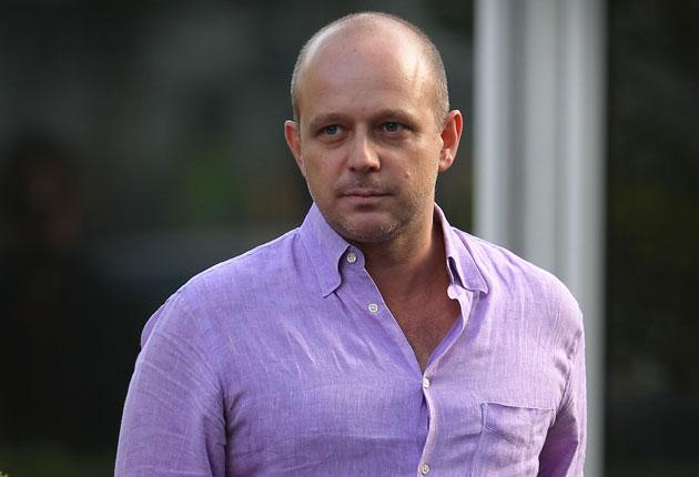 Steve Hilton likes big (and green) ideas and is apt to dismiss the 'Daily Mail' brigade