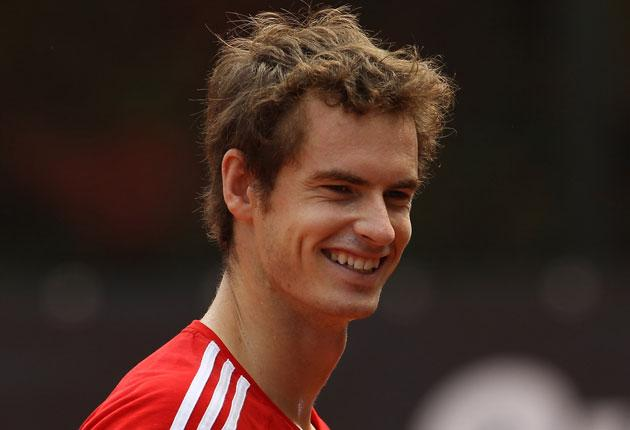Murray has never gone beyond the quarter-finals at the French Open, but his form in the current clay-court season gives him hope that he can go deep into the tournament