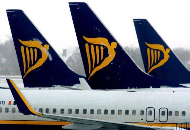 The Irish carrier, which prides itself on its cheap tickets, had already increased fares by 12%
