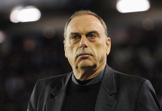 <b>AVRAM GRANT</b><br/> After guiding Portsmouth and West Ham to relegation in successive seasons, you would think Grant would be the last person Chelsea would turn to. But the Israeli reportedly retains the ear of Abramovich from his spell in charge, whi