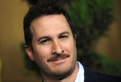 Director Darren Aronofsky