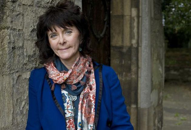 Ruth Padel: 'Poetry and philosophy matter in everybody's lives'