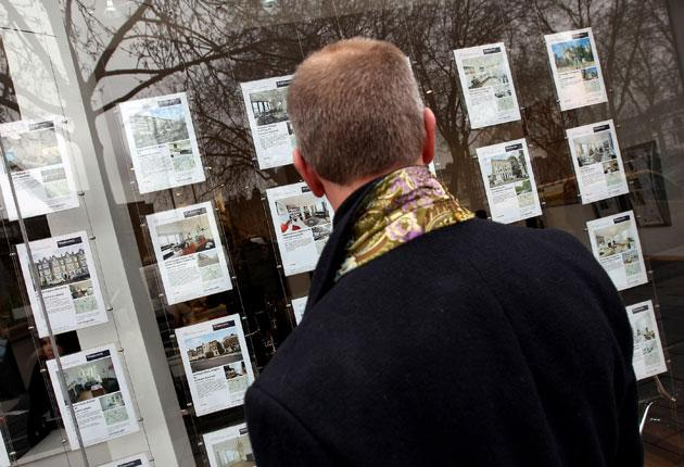 Window Pain: Saving a deposit and then finding a mortgage can prove hard for older buyers
