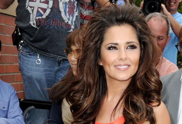 If the tabloids are to be believed, Cheryl is hurtin' bad after the losing her job on the US version of 'The X Factor'