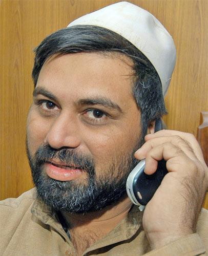 Journalist Syed Saleem Shahzad felt he was under threat