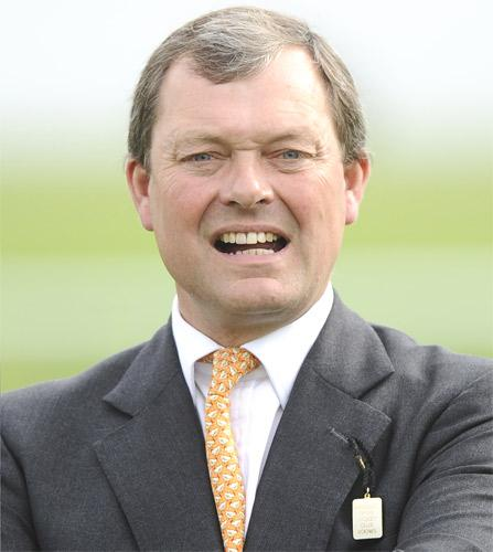 Dancing Rain will be William Haggas' first Oaks runner tomorrow, when she will be trying to preserve the Derby-winning trainer's perfect record in Epsom Classics