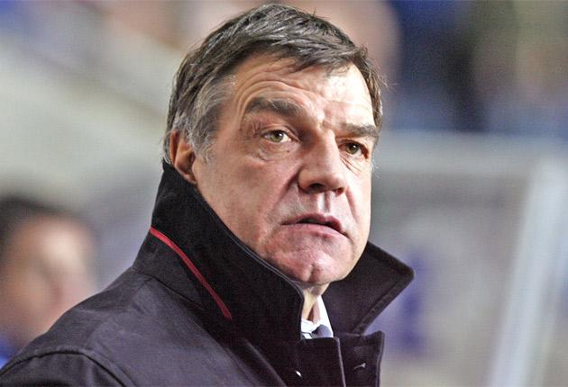 Newcastle aside, Allardyce has worked wonders with what he has been given