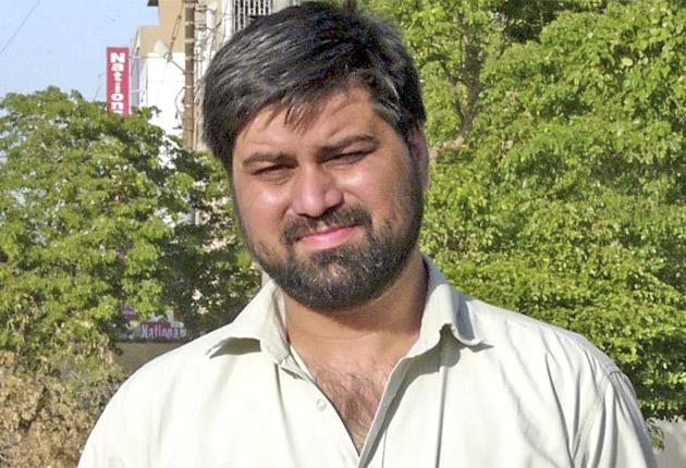 Syed Saleem Shahzad was murdered following the publication of his article alleging links between al-Qa'ida and Pakistan's Navy