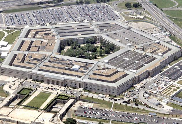 The Pentagon is on alert for hacking attacks