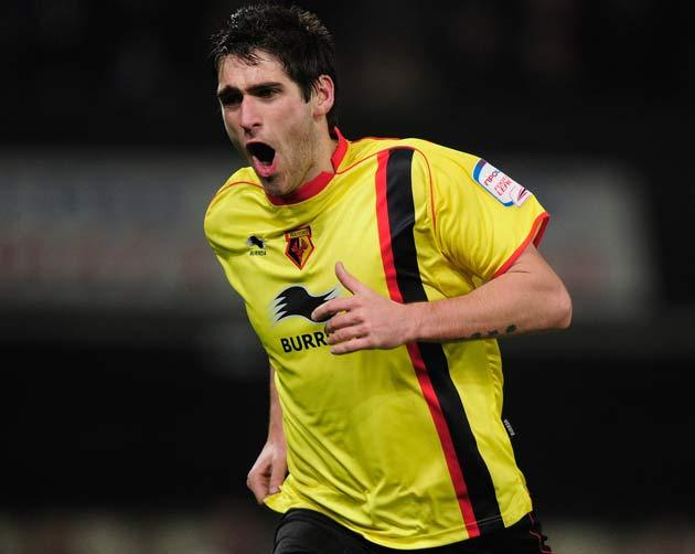 Danny Graham scored 24 league goals last season to top the npower Championship's scoring charts