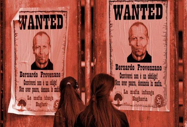 Blood brotherhoods: wanted posters