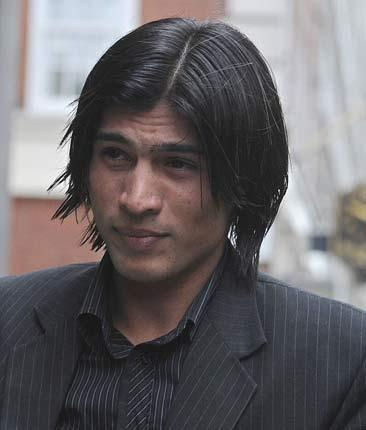 Reports today said Mohammad Amir played for village side Addington 1743 in a Surrey Cricket League game