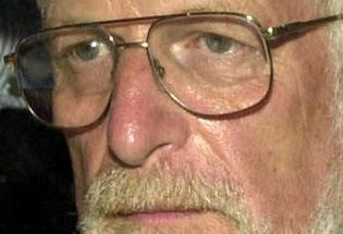 David Kelly's body was found in woods close to his Oxfordshire home in 2003